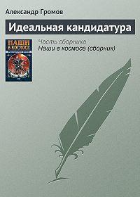 Александр Громов -Идеальная кандидатура