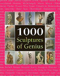 Sarah Costello -1000 Scupltures of Genius