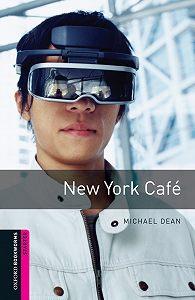Michael Dean -New York Cafe