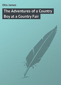 James Otis -The Adventures of a Country Boy at a Country Fair