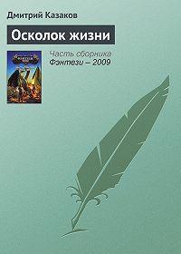 Дмитрий Казаков -Осколок жизни