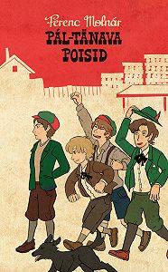 Ferenc Molnar -Pál-tänava poisid