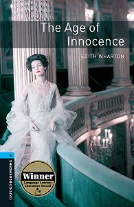 Edith Wharton -Age of Innocence