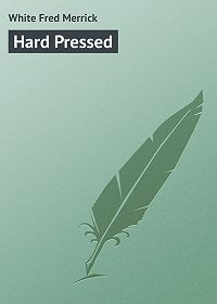 Fred Fred -Hard Pressed