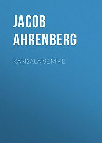 Jacob Ahrenberg -Kansalaisemme