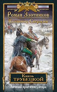 Владимир Свержин -Личный враг императора