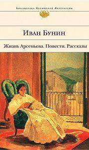 Иван Бунин -Степа