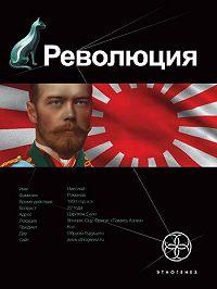 Юрий Бурносов -Революция. Японский городовой