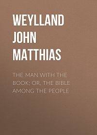 John Weylland -The Man with the Book; or, The Bible Among the People