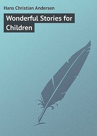 Andersen Hans -Wonderful Stories for Children