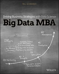 Schmarzo Bill -Big Data MBA