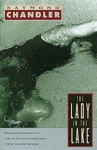 Рэймонд Чандлер -Женщина в озере