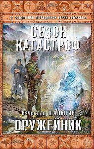 Вячеслав Шалыгин -Оружейник