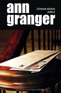 Ann Granger -Lõhnab mõrva järele