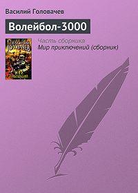 Василий Головачев -Волейбол-3000