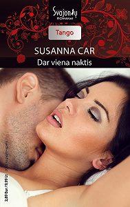 Susanna Carr -Dar viena naktis