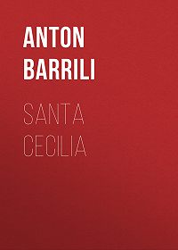 Anton Barrili -Santa Cecilia