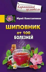 Юрий Константинов -Шиповник. От 100 болезней