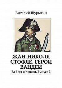 Виталий Шурыгин -Жан-Николя Стофле. Герои Вандеи