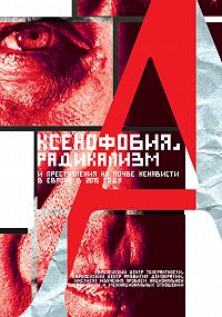Коллектив авторов -Ксенофобия, радикализм и преступления на почве ненависти в Европе в 2015 году