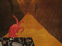 Андрей Мансуров -Королевство пустых зеркал