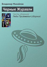 Владимир Михайлов -Черные Журавли