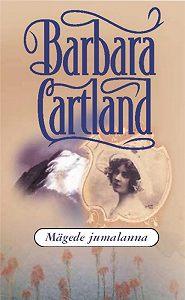 Barbara Cartland -Mägede jumalanna