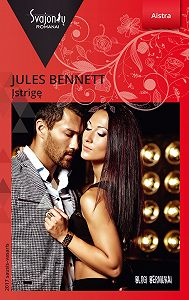 Jules Bennett -Įstrigę
