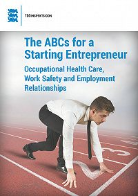 Niina Siitam -The ABCs for a Starting Entrepreneur