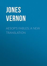 Jones Vernon -Aesop's Fables; a new translation