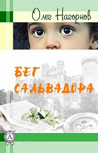 Олег Нагорнов - Бег Сальвадора