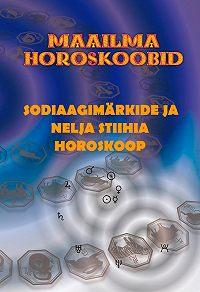 Gerda Kroom - Sodiaagimärkide ja nelja stiihia horoskoop