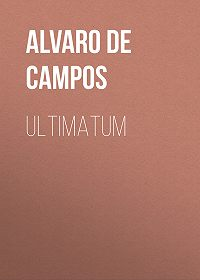 Alvaro Campos -Ultimatum