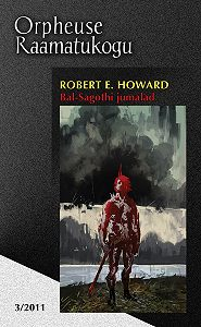 Robert Howard -Bal-Sagothi jumalad