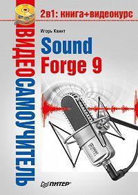 Игорь Квинт -Sound Forge 9