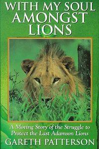 Гарет Паттерсон -Я всей душою с вами, львы!