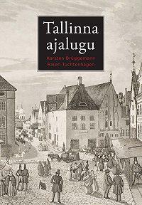 Ralph Tuchtenhagen -Tallinna ajalugu
