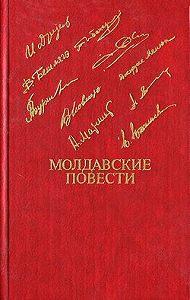 Михаил Чиботару -Встреча по ту сторону смерти