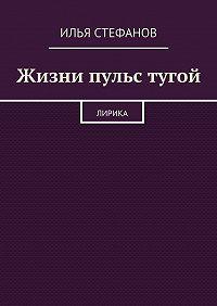 Илья Стефанов -Жизни пульс тугой. Лирика