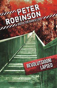 Peter Robinson -Revolutsiooni lapsed