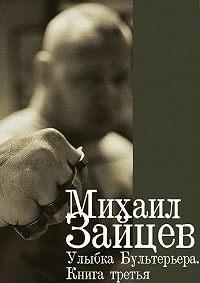 Михаил Зайцев -Улыбка Бультерьера. Книга третья