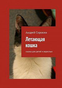 Андрей Сорокин -Летающая кошка. Сказка для детей и взрослых