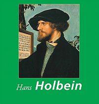 Jeanette Zwingerberger -Hans Holbein