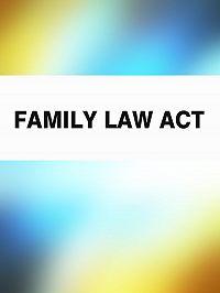 Australia -Family Law Act