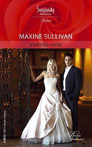 Maxine Sullivan -Valentis veda