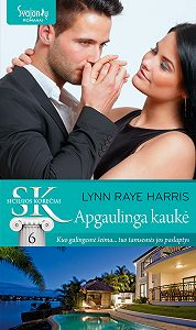 Lynn Raye Harris -Apgaulinga kaukė