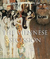 Klaus  Carl -The Viennese Secession