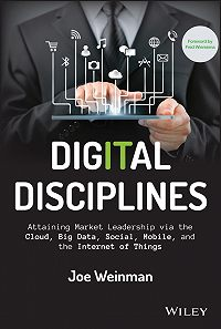 Wiersema Fred -Digital Disciplines