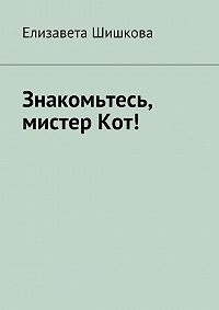 Елизавета Шишкова -Знакомьтесь, мистерКот!
