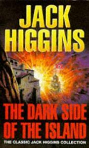 Джек Хиггинс -Темная сторона острова
